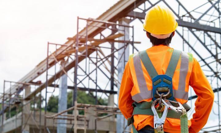 VCA in de bouw