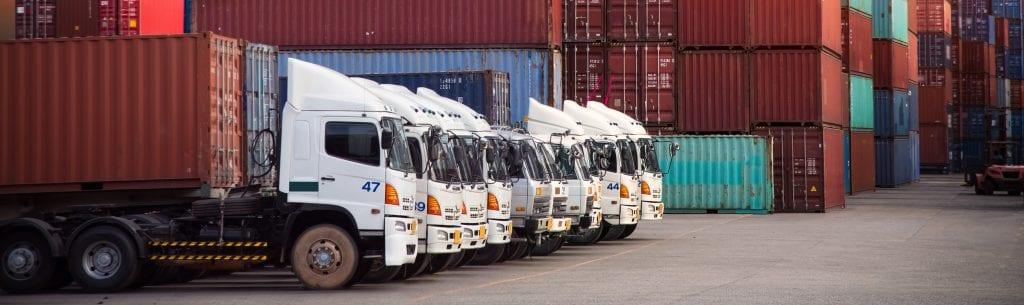 transport en logistiek cursus