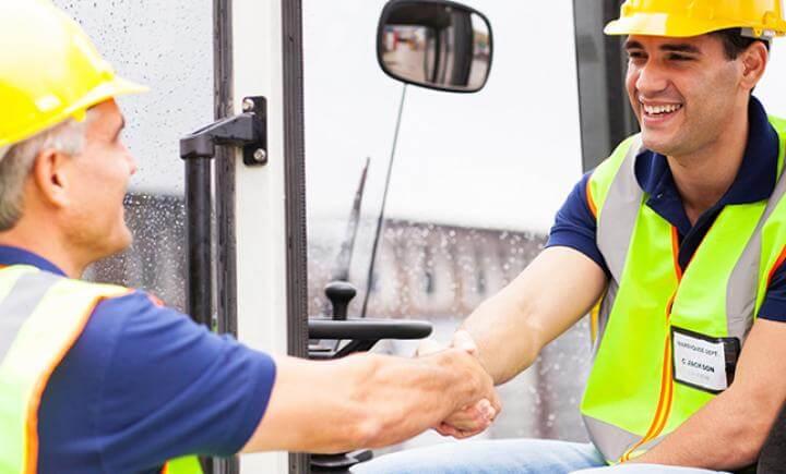 Veiligheid op de werkvloer VCA