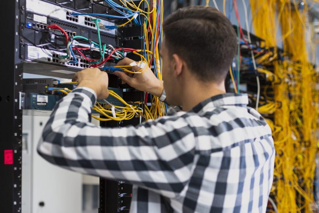 VCA in de installatietechniek